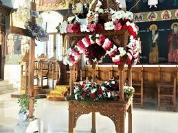 The impressive epitaphs of Good Friday in Crete